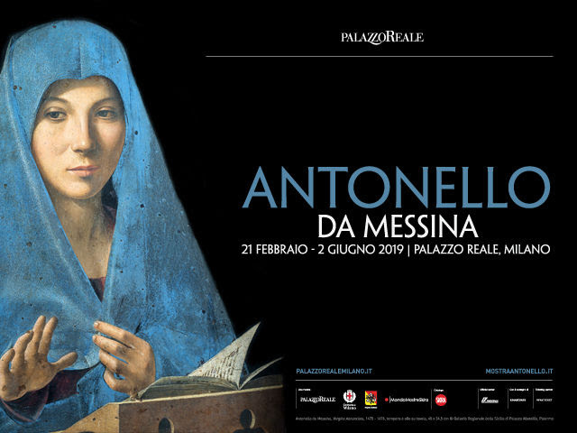 Antonello da Messina a Milano