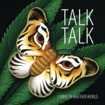James Mars - Talk Talk, Living in another world