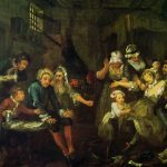 La Prigione di William Hogarth