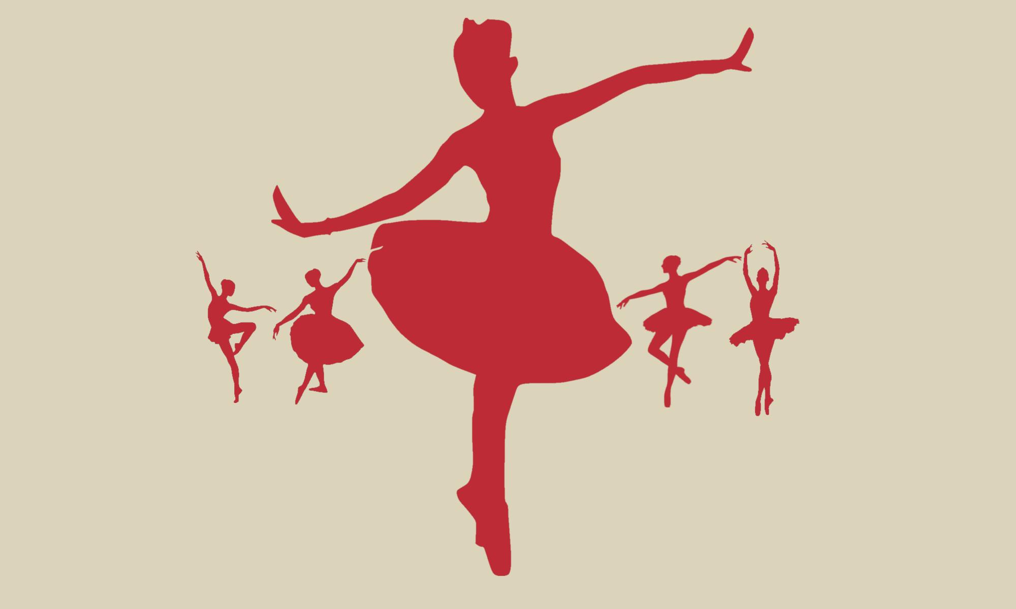 Arte e ballerine