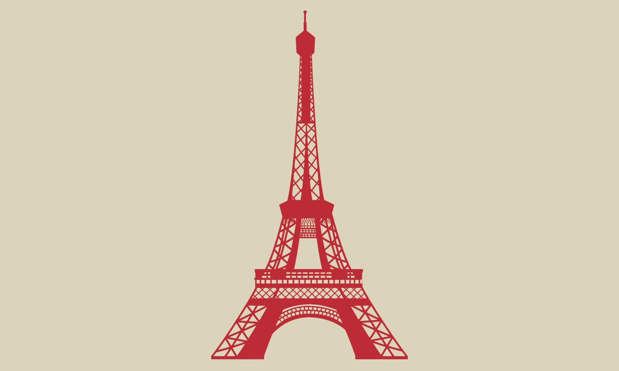 Parigi nella pittura