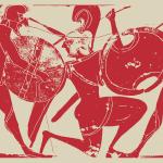 Arte e famose battaglie