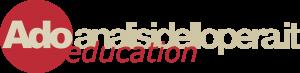 ADO Analisidellopera education